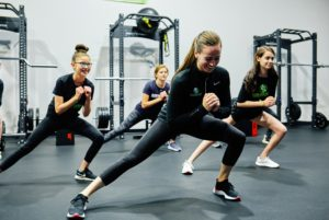 How Physical Exercise Reduces Stress