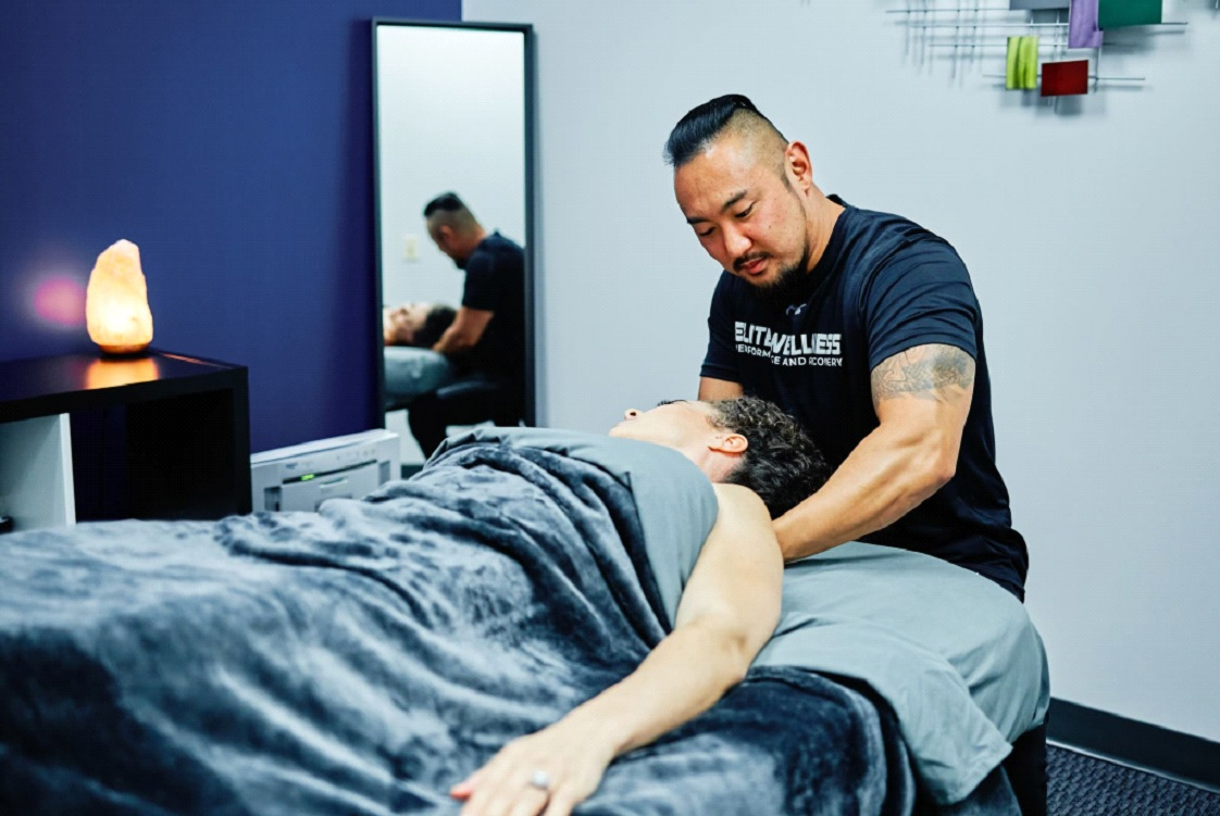 How Massage Therapy Can Improve Health and Wellness