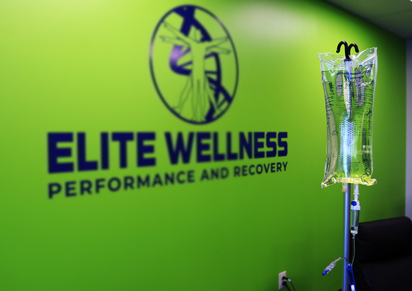 Elite Wellness Performance And Recovery