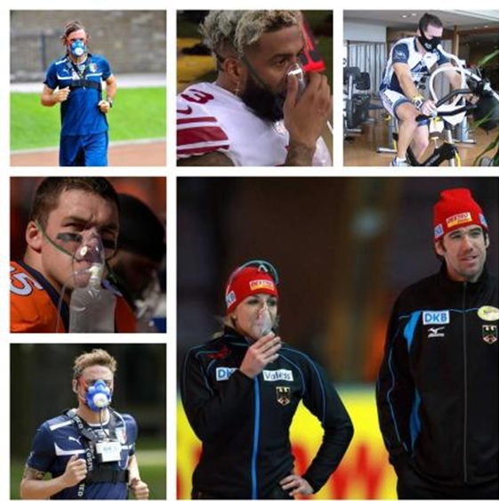 Benefits of Oxygen Therapy for Athletes