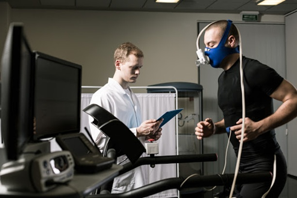 Oxygen Therapy & Athletic Training