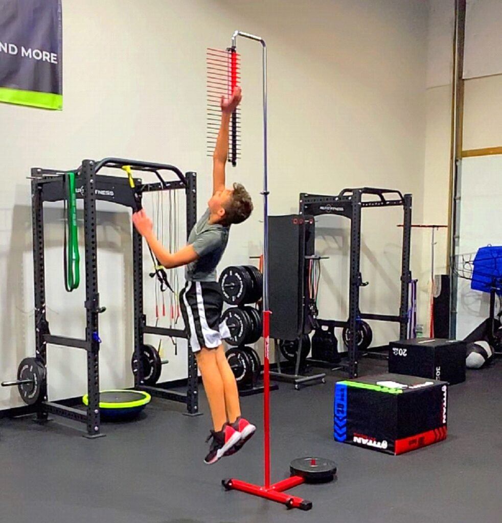 Effects of Jump Training on Speed and Agility