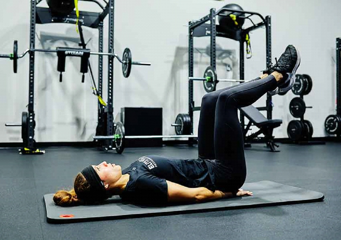 Specificity Personal Strength Training and Conditioning